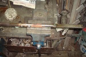 Ремонт рулевой рейки калина