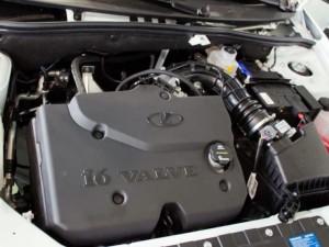 98 сильный мотор