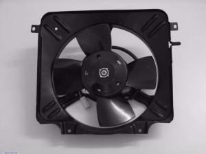 подключение вентилятора охлаждения через питание