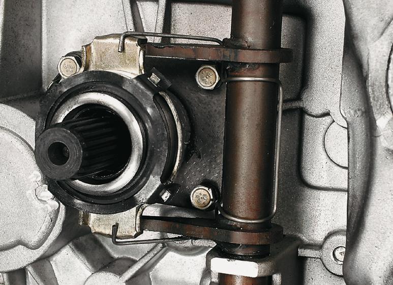 Фото №15 - пропало сцепление на ВАЗ 2110