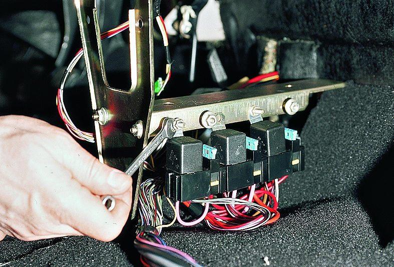 Схема включения напольного вентилятора фото 953