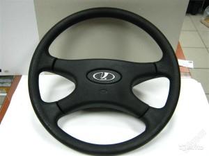 Руль ВАЗ-2107