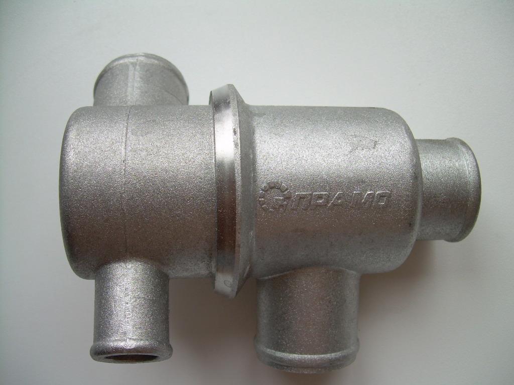 Фото №8 - причины выхода из строя термостата на ВАЗ 2110 инжектор