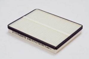 Салонный фильтр лада приора