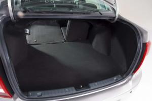 Внутренний багажник
